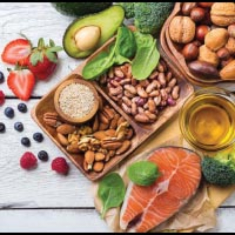 CONSULENZA NUTRIZIONALE IN FARMACIA