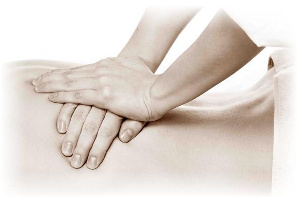 Osteopatia, una terapia manuale sen...