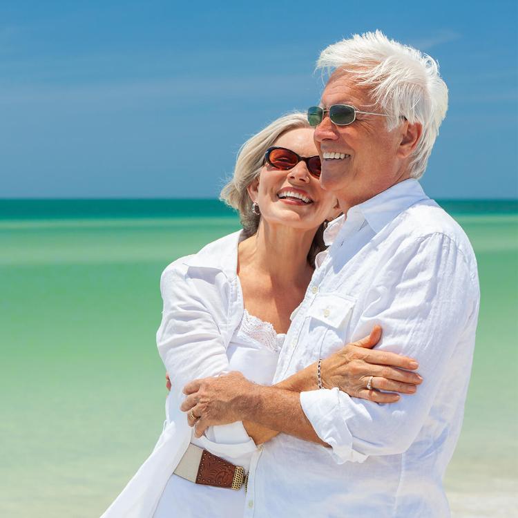 Occhiali, cappello e antiossidanti per limitare danni macula ocul...