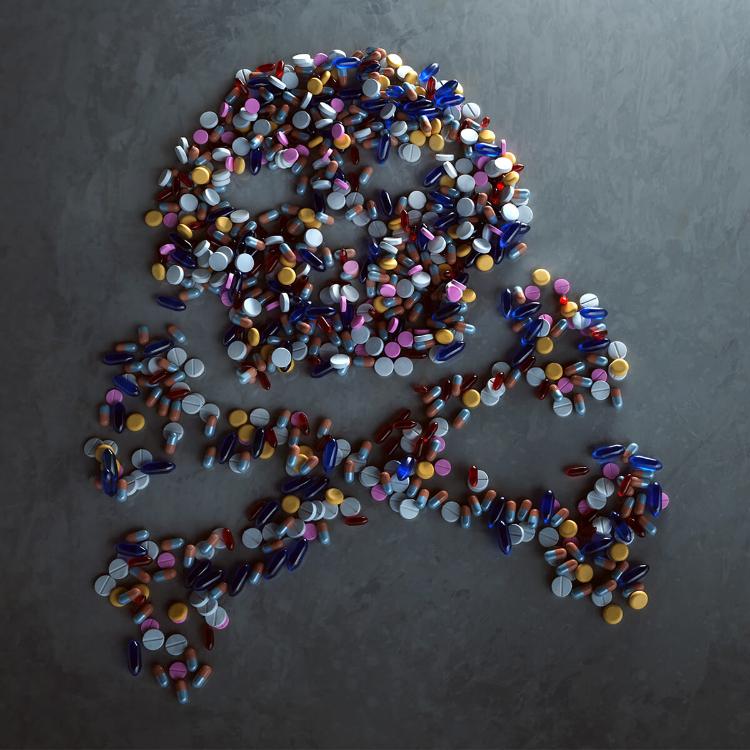 Allarme psichiatri: 730 nuove sostanze psicoattive sul mercato