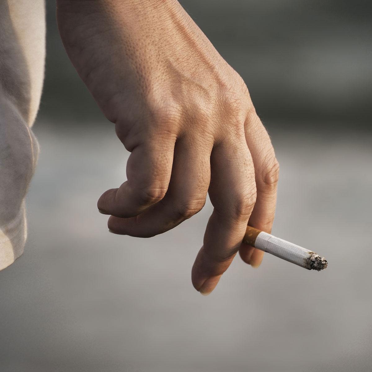 Solo 17% fumatori italiani ha informazioni su prodotti senza fumo