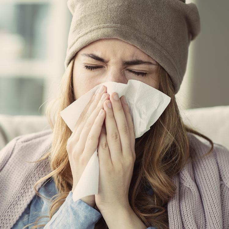 Influenza, si sfiorano i 3 mln di casi da inizio sorveglianza