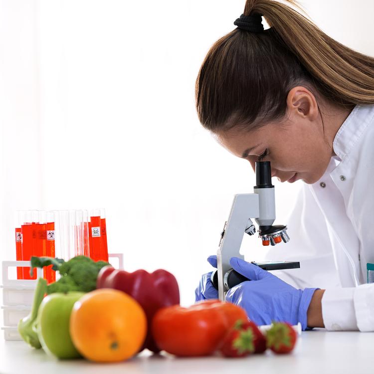 Distrofia muscolare, benefici da dieta arricchita da antocianine