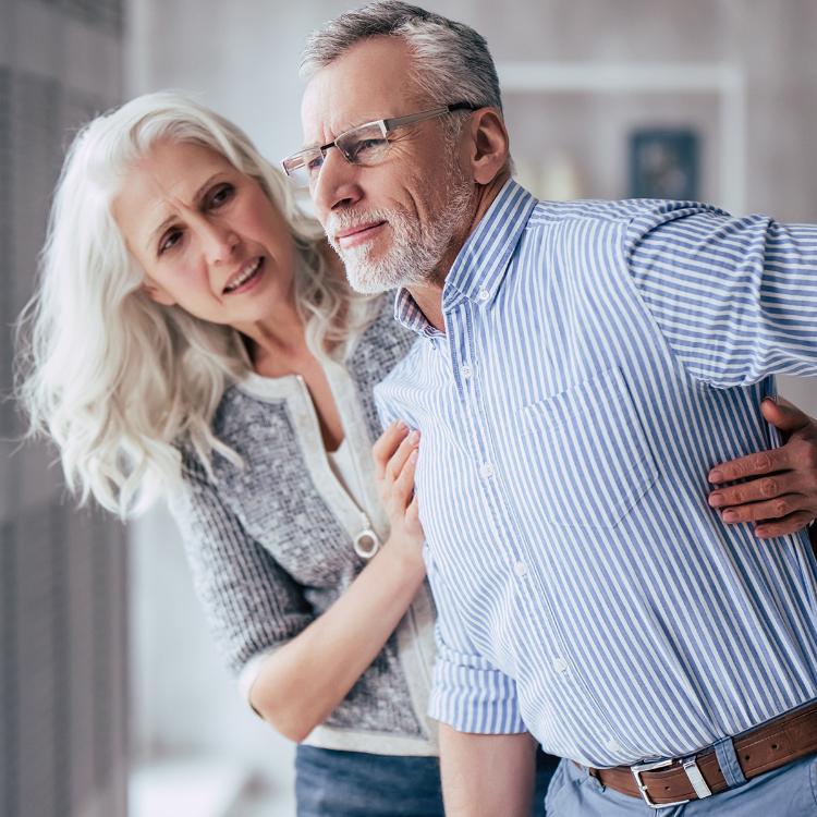 "Osteoporosi, al via la campagna ""Fai vincere le tue ossa"""