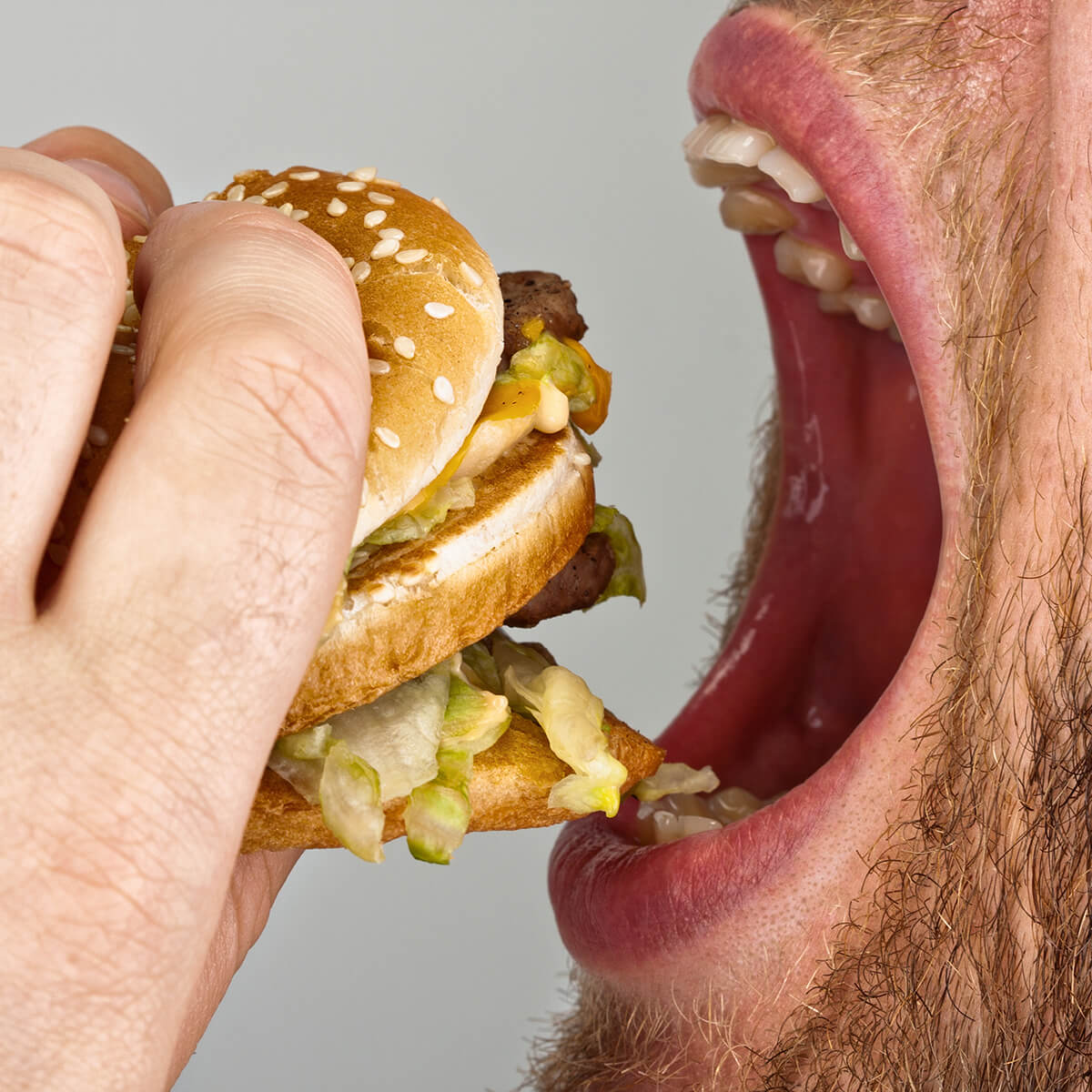 Ricerca, propensione a mentire dipende anche da quanto mangiamo?