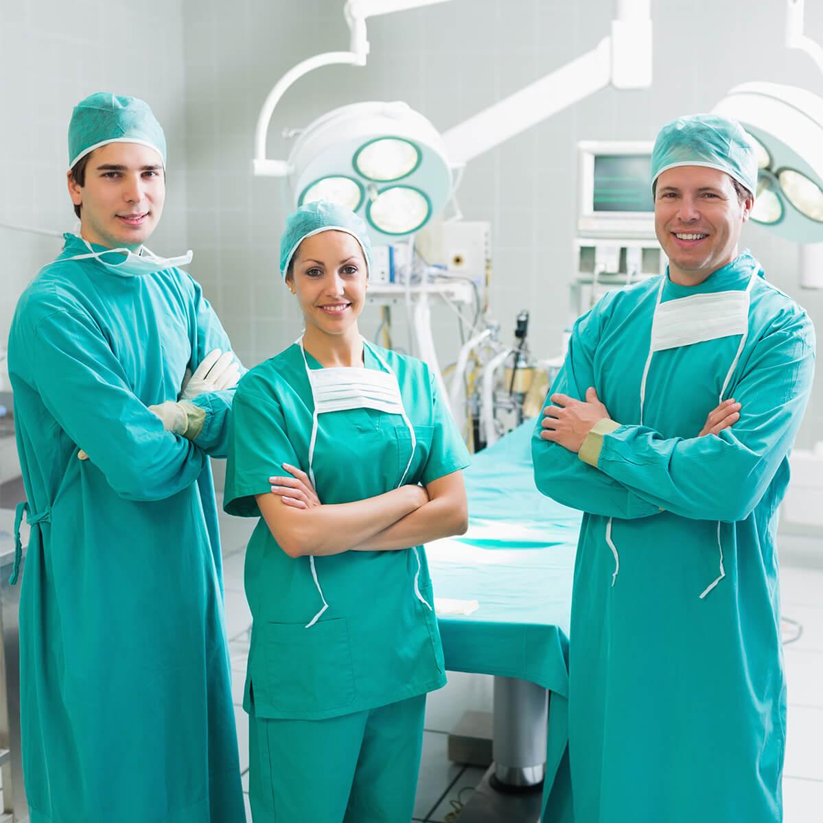 Al Gemelli intervento di correzione in utero della spina bifida