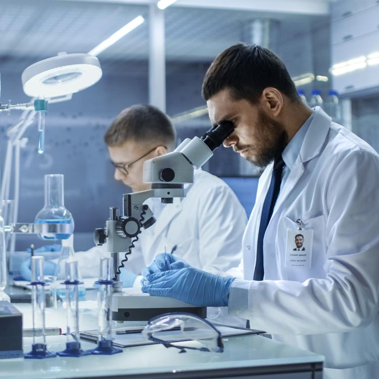 Oncologia di precisione: in una goccia sangue impronte digitali c...