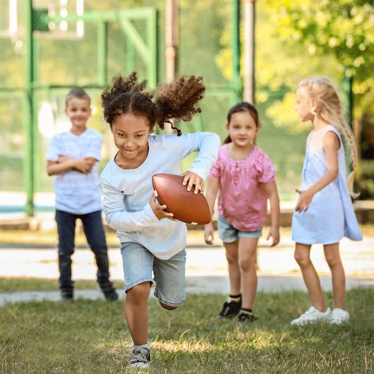 A ogni sport la sua merenda: come sceglierla per bambini sani