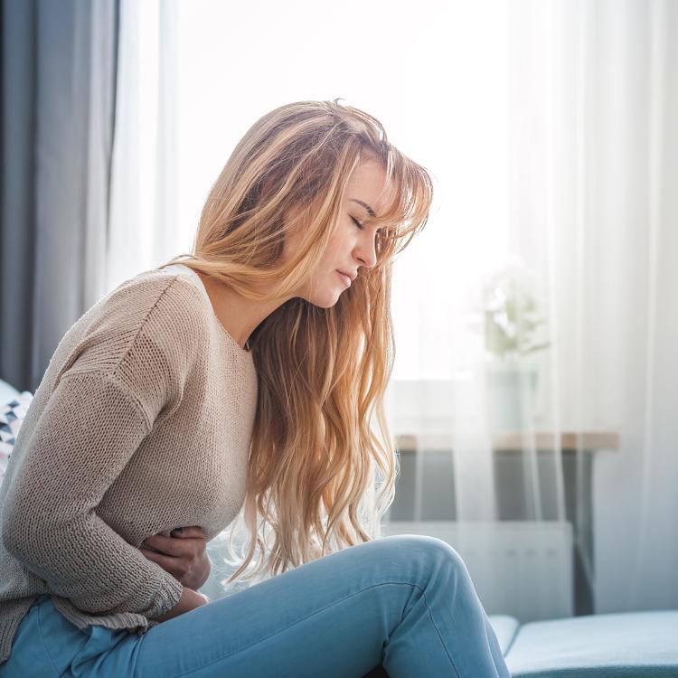 Da saliva diagnosi precoce endometriosi. Test in fase sviluppo