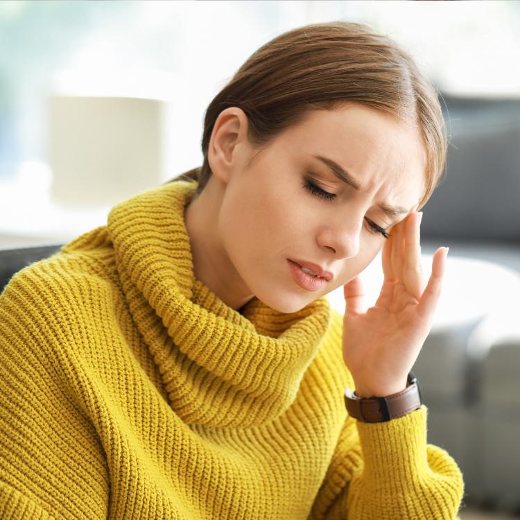 Emicrania con aura, colpa degli sbuffi di glutammato nel cervello