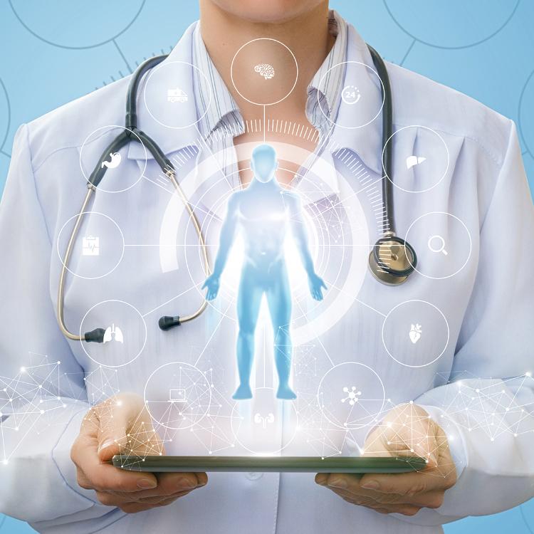 L'Intelligenza artificiale per definire strategia dopo un infarto