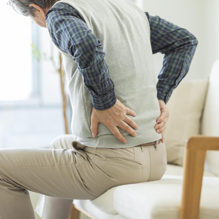 Mal di schiena, una campagna di sensibilizzazione per curarlo