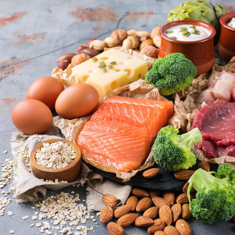 L'esperto: proteine, 1 su 3 dopo i 50 non ne mangia abbastanza