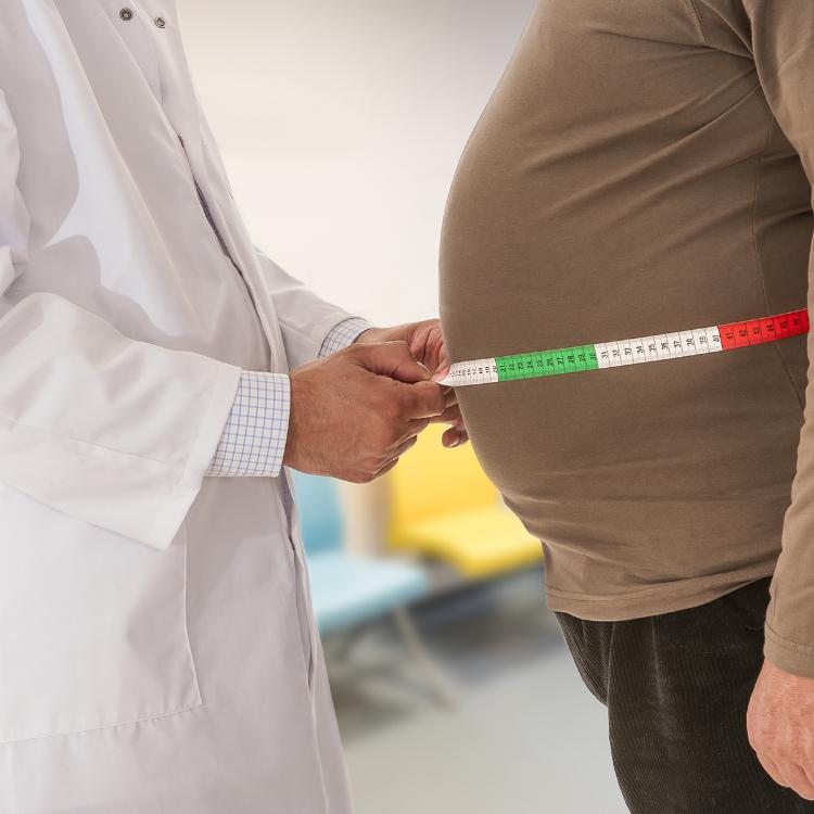 Obesità, in Italia problemi di peso per 1 adulto su 2