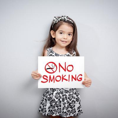 fc41f5bb18 Salute, Simri: in Italia per un bimbo su due danni da fumo passivo