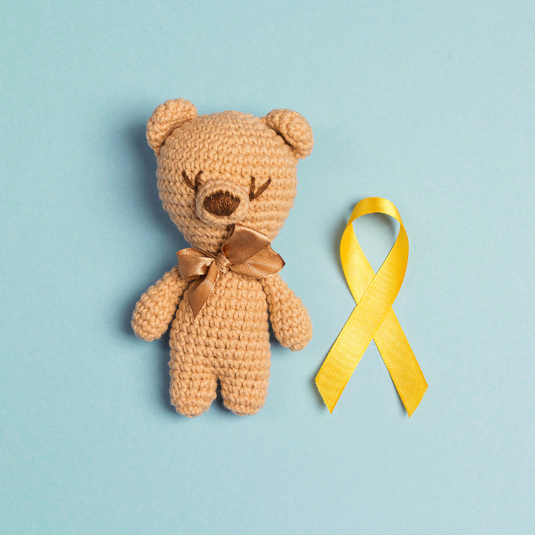 Dall'Ospedale Bambino Gesù arriva una guida ai tumori pediatrici